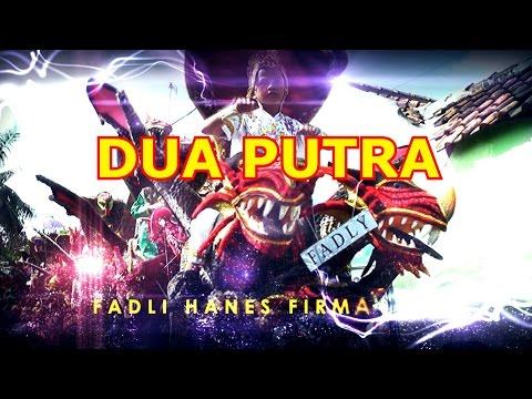 DUA PUTRA -  ORA NDUWENI  Show Kubanggading 21-07-15