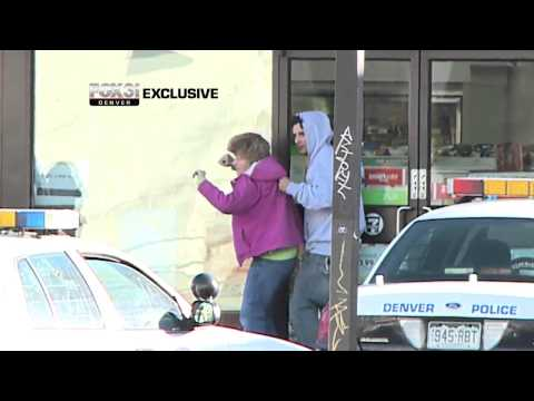 7/11 Robber Meets SWAT Team