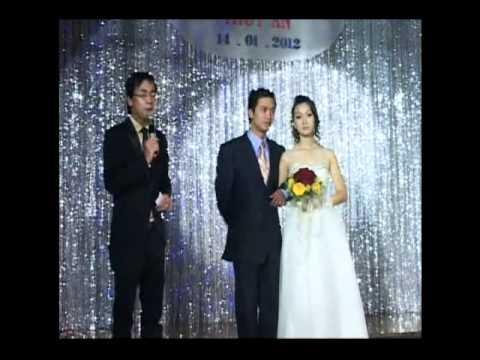 Đám cưới Nhà hàng Đông phương DSK23