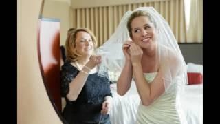 Благодарность маме от невесты