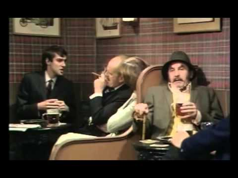 The Fall and Rise of Reginald Perrin: S01E06 (UK Comedy)