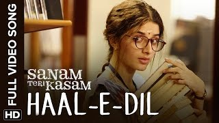 Download Hindi Video Songs - Haal-E-Dil Full Video Song | Sanam Teri Kasam