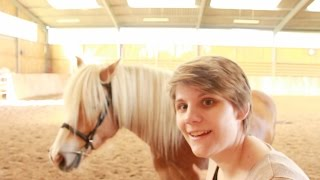 Vlog n°8 : Journée avec Azzaro