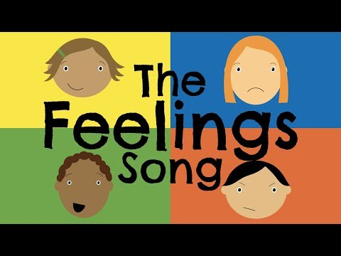 The Feelings Song