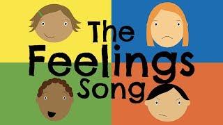 The Feelings Song