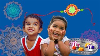La festa indù dei legami fraterni - Raksha Bandhana