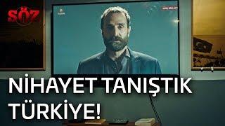 Söz | 45.Bölüm -  Nihayet Tanıştık Türkiye!