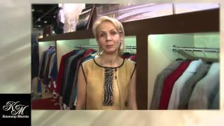 Выставочный ролик   Кашемир Москвы   верхняя одежда(, 2015-03-10T15:20:30.000Z)