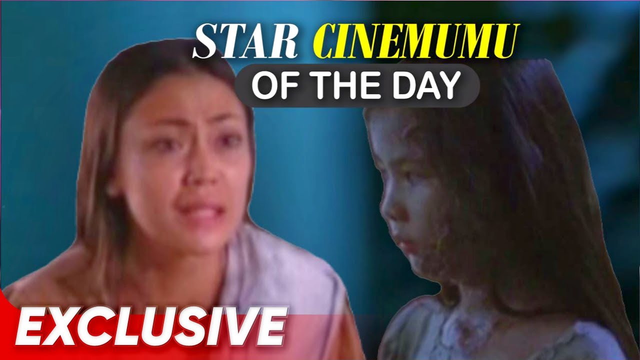 Revenge at its scariest: Kaye (Cinco)   Star CineMumu of the Day