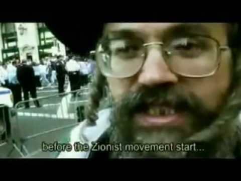 "Caliph Pt 03 - The ""Zionist Movement"""