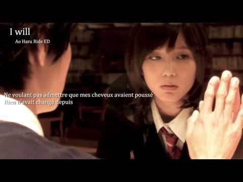 Sora, I will (Ao Haru Ride ED), originally by Chelsy (french)