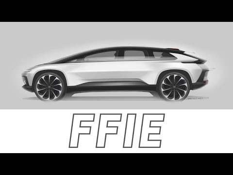 FARADAY | FFIE | PASC | IPO NEWS | MANAGEMENT | FF91 UPDATE | FARADAY FUTURE EV | $FFIE | #MXUX |