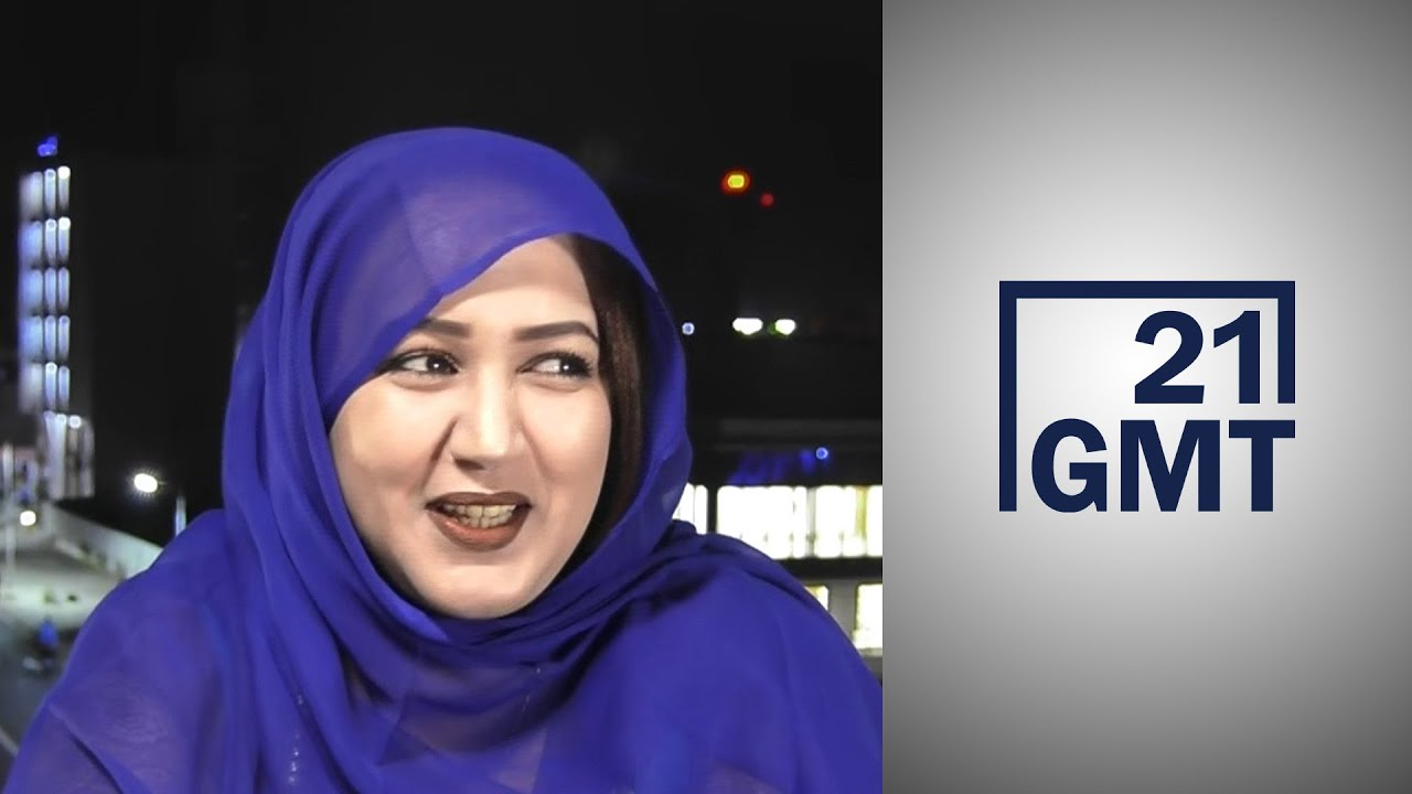 من موريتانيا.. مقابلة مع الفنانة وردة منت همد فال  - 21:57-2021 / 4 / 18