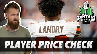 Fantasy Football 2019 - Player Price Check + Bad Trade Offers - Ep. #723
