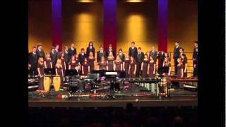 West Choir - Ute Sundance