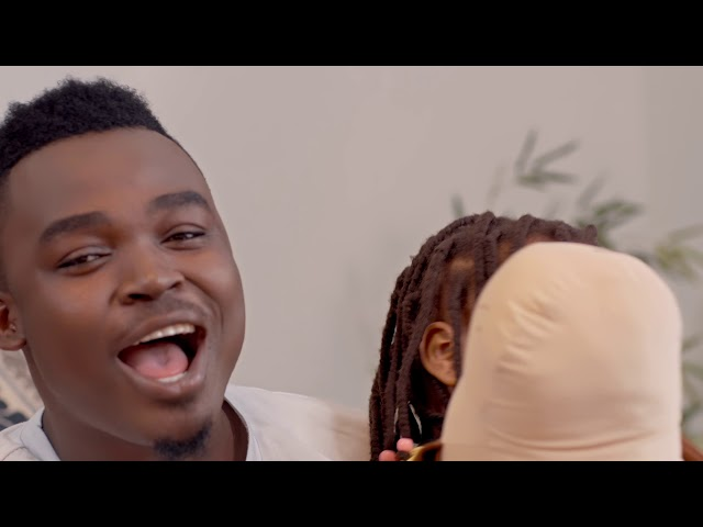 Aslay-Moyo Kiburi(Official Music Video)