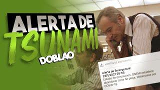ALERTA DE CAGAZO | #DOBLAO