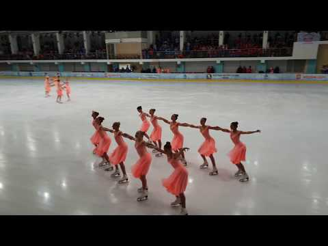 FS Team Paradise - Russia - First Stage Of Russian Cup