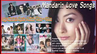 Playlist Mandarin Love Songs