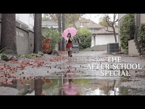 The After School Special  A :30 Horror Movie