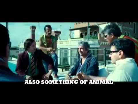 Qualunquemente Trailer (English version with subtitles by APNN)
