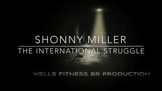 "Fitness Journey with Wells Fitness BR ""Season 1 Episode 2"" Shonny Miller"
