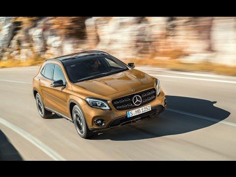 Mercedes-Benz GLA-class 2019 Car Review