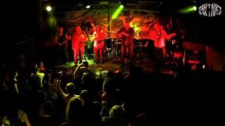 Bulgara - Nestinarsko @ Sofia Fusion Fest (live @ club *MIXTAPE 5* 24.10.2014) Bulgaria