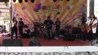 Tempat Ketiga Pertandingan Kugiran P.Ramlee - JKKN - Maeroo Acoustic Band
