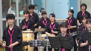 松戸六実 ららぽーと柏の葉 2018-06-23