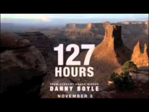 127 Hours Soundtrack Wasting Time   Dave DeRose