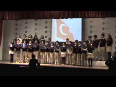 Amerikan Kultur Koleji Performance Finale