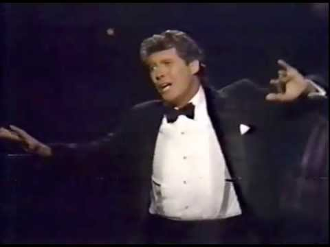 Music of the Night - Michael Crawford (Tony Awards 1991)