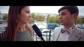 Саша и Лиза #устюшковы Свадьба Гомель 2015 ведущий Вадим Левин