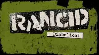 "Rancid - ""Diabolical"""