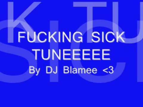 Aleesha Dixon- Lets get excited (DJ Blame Mix)