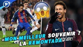La déclaration provocante de Neymar envers le PSG | Revue de presse