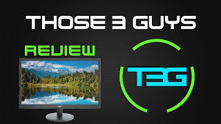 aOC E2470sw Review Fullthrottle