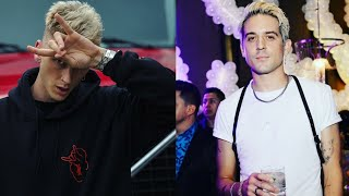 Machine Gun Kelly vs G Eazy (2016 - 2019) || How It Started || How It Really Ended