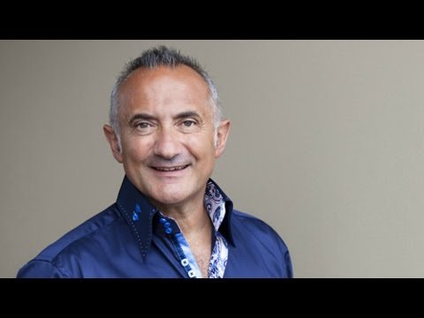 Andy Anderson Interviews Millionaire Wealth Coach Pat Mesiti