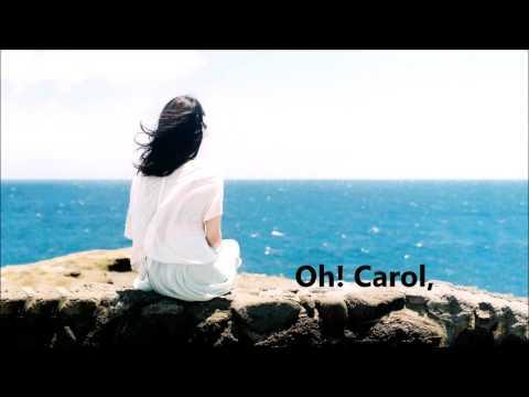 Oh! Carol  NEIL SEDAKA (with lyrics)