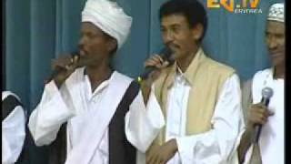 Songs From Eritrea's Heritage