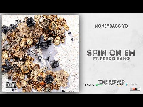 Download Moneybagg Yo - Spin on Em Ft. Fredo Bang Time Served Mp4 baru