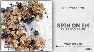 Gambar cover Moneybagg Yo - Spin on Em Ft. Fredo Bang (Time Served)