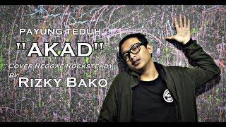 Payung Teduh Akad cover versi reggae rocksteady by Rizky Bako