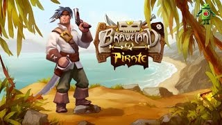 Braveland Pirate (iOS/Android) Gameplay HD