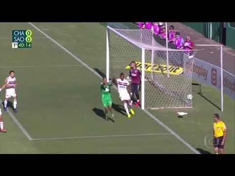Chapecoense fica na serie A ( Melhores Momentos e gols).02/12/2018