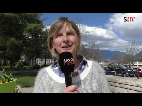 Chambéry : les
