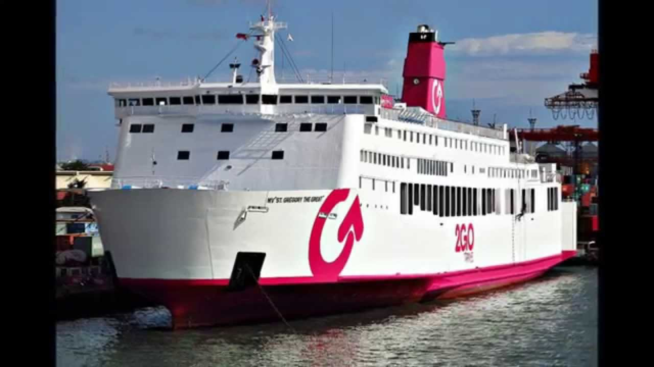 ojt experience in ship 2go Ship/(s) that was part of 2go fleets that were retired, sunk, or sold sta rita de casia (formerly superferry 1), sold to an indonesian shipping company, renamed.