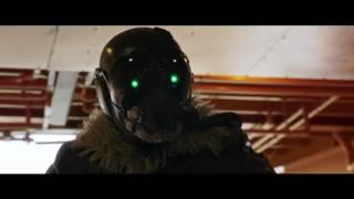 Человек Паук  Возвращение домой –  Тизер Трейлер на русском 2017